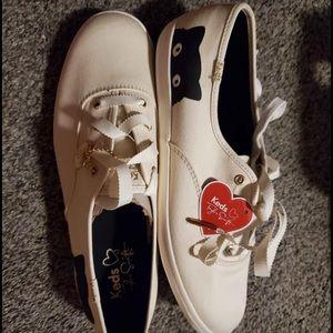 Taylor Swift sneakers